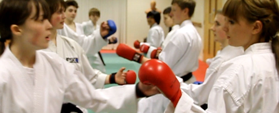 Karate School Nottingham